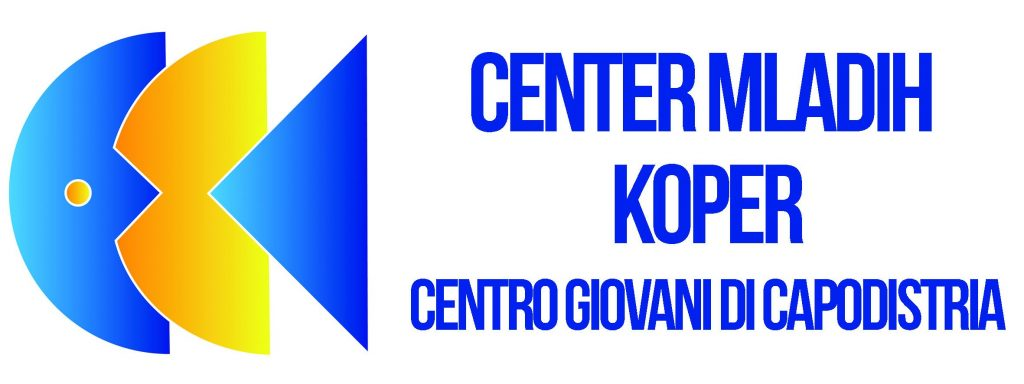 Center mladih koper